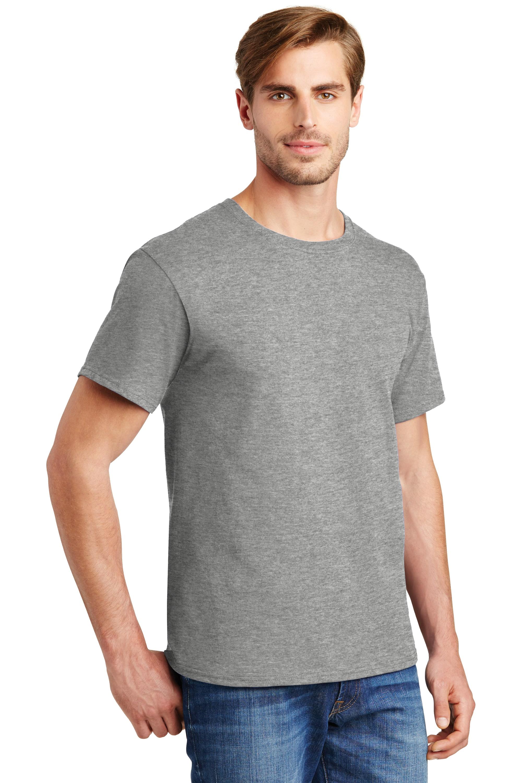 ab1b3b9e 5280 Hanes® - ComfortSoft® 100% Cotton T-Shirt