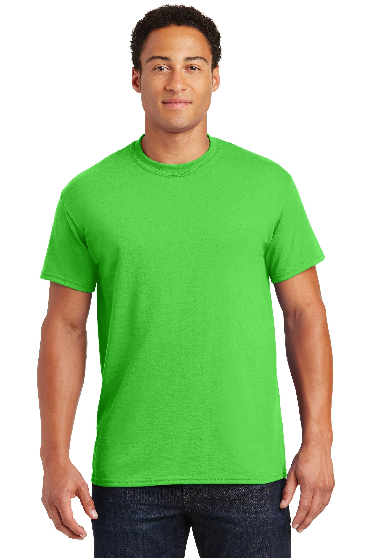 2acdf544aa0519 8000 Gildan® - DryBlend® 50 Cotton/50 Poly T-Shirt