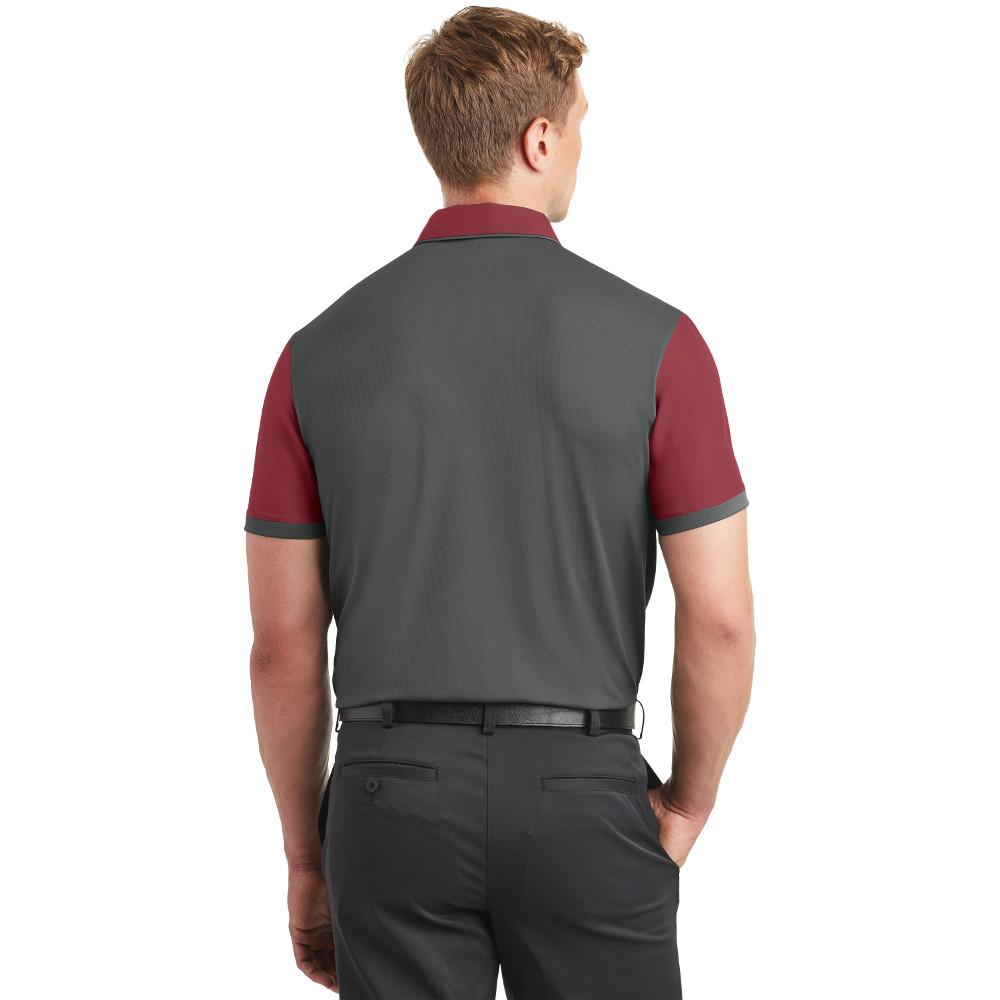 39d750344 838958 Nike Dri-FIT Stretch Woven Polo