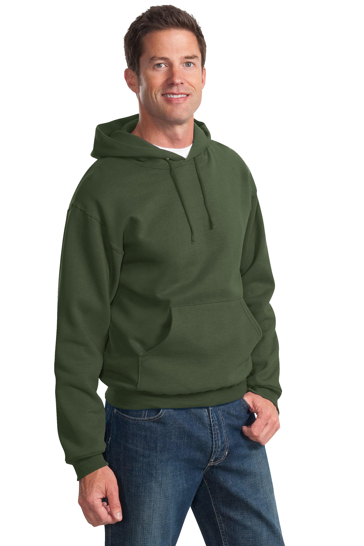e9d93e376b6 996M JERZEES® - NuBlend® Pullover Hooded Sweatshirt