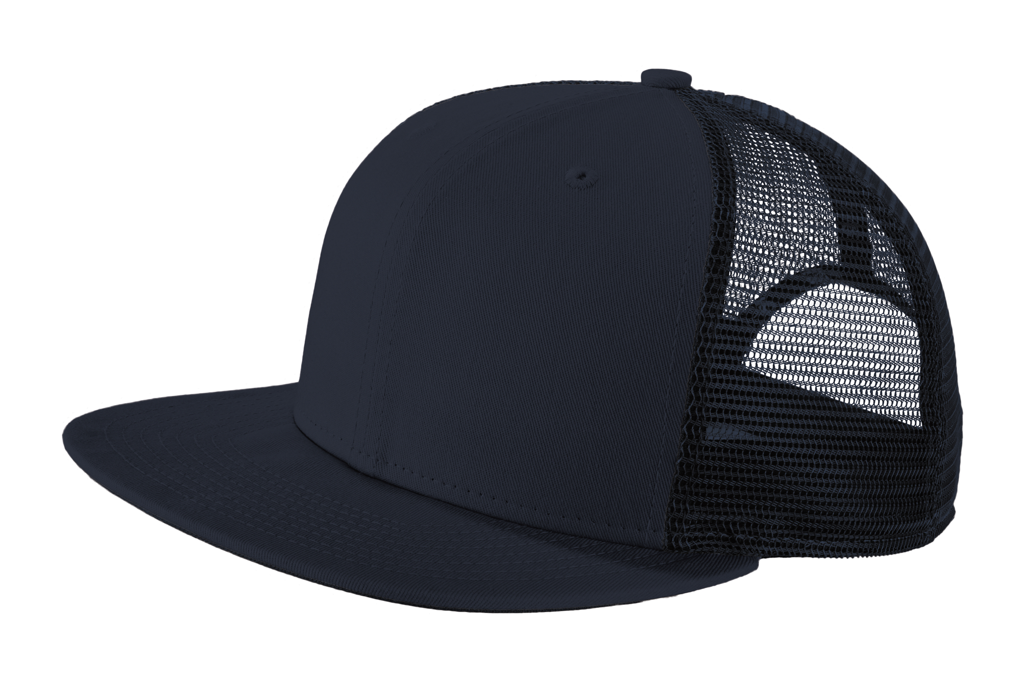 d53a6f873e30f NE403 New Era® Original Fit Snapback Trucker Cap