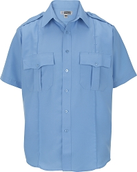 1225 Edwards Security Shirt - Short Sleeve