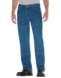 15-293 Dickies® Relaxed Fit Workhorse Denim Jean