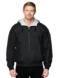 3600 Tri-Mountain Bay Watch Jacket