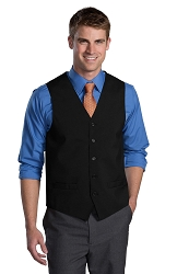 4490 Edwards® Men's Economy Vest