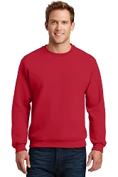 4662M JERZEES® SUPER SWEATS® NuBlend® - Crewneck Sweatshirt
