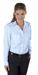 5262 Ladies Navigator Shirt - Long Sleeve