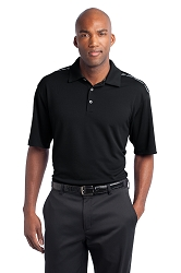 527807 Nike Dri-FIT Graphic Polo