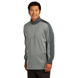 578673 Nike Dri-FIT 1/2-Zip Cover-Up
