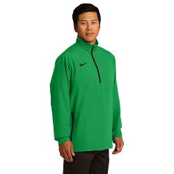 578675 Nike 1/2-Zip Wind Shirt