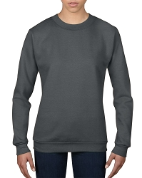 71000FL Anvil® Women's Crewneck Fleece