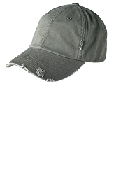 DT600 District Distressed Cap