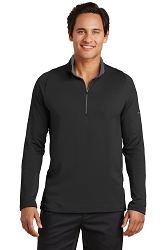 779795 Nike Dri-FIT Stretch 1/2-Zip Cover-Up