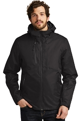 EB556 Eddie Bauer WatherEdge Plus 3-in-1 Jacket