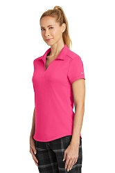 838957 Nike Ladies Dri-FIT Legacy Polo