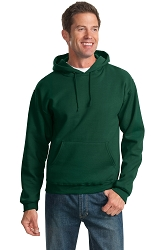 996M JERZEES® - NuBlend® Pullover Hooded Sweatshirt
