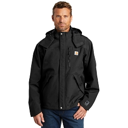 J162 Carhartt® Shoreline Jacket