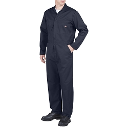48611 Dickies Basic Blended Coverall