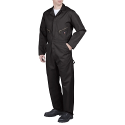 48799 Dickies Deluxe Blended Coverall