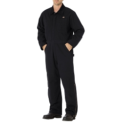 TV243 Dickies Sanded Duck Insulated Coveralls