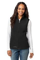 EB205 Eddie Bauer® - Ladies Fleece Vest
