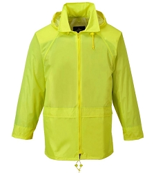 US440 Portwest Classic Rainjacket