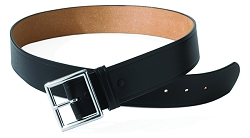 BC00 Leather Garrison Security Belt