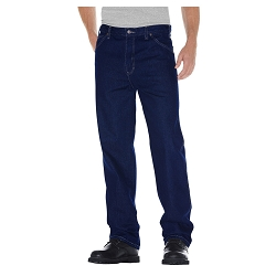 13293 Dickies Relaxed Straight Fit 5-Pocket Denim Jeans