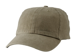 CP84 Port & Company® Pigment-Dyed Cap