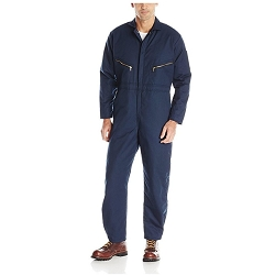 CT30 Red Kap®-INSULATED TWILL COVERALL