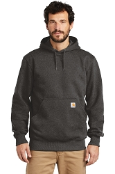 100615 Carhartt® Paxton Heavyweight Hooded Sweatshirt