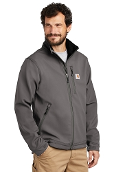 102199 Carhartt ® Crowley Soft Shell Jacket