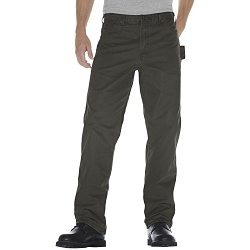 DU336 Dickies Sanded Duck Carpenter Jean