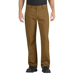 LU239 Dickies Industrial Relaxed Fit Straight Leg Carpenter Duck Jeans