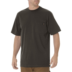 WS450 Dickies Short Sleeve Heavyweight Pocket T-Shirt