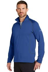 EB236 Eddie Bauer® 1/2 Zip Base Layer Fleece