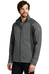 EB542 Eddie Bauer® Trail Soft Shell Jacket