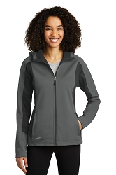 EB543 Eddie Bauer® Ladies Trail Soft Shell Jacket