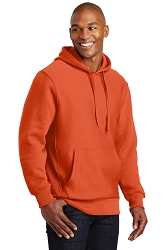 F281 Sport-Tek® Super Heavyweight Pullover Hooded Sweatshirt