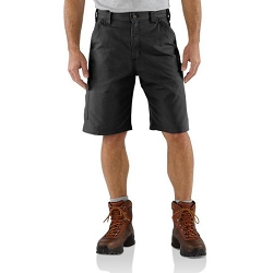 B147 Carhartt® Canvas Work Short