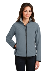 L790 Port Authority® Ladies Glacier® Soft Shell Jacket