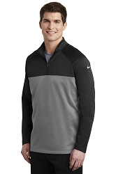 NKAH6254 Nike Therma-FIT 1/2-Zip Fleece