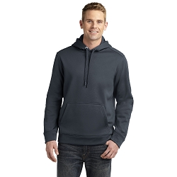 ST290 Sport-Tek® Repel Fleece Hooded Pullover