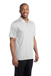 ST690 Sport-Tek® PosiCharge® Active Textured Polo