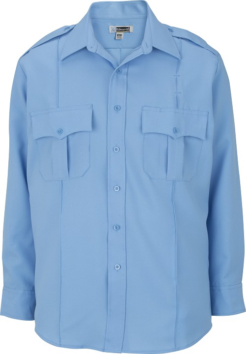 1275 Edwards Security Shirt - Long Sleeve