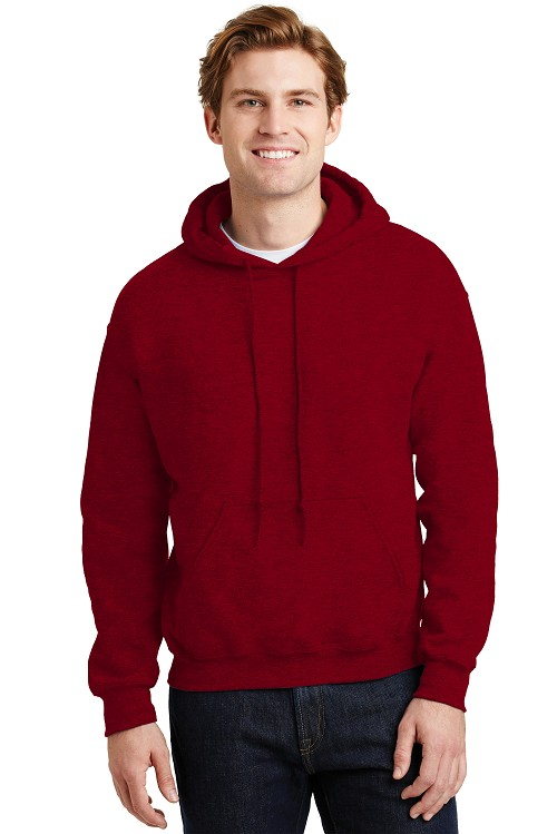 18500 Gildan® - Heavy Blend™ Hooded Sweatshirt