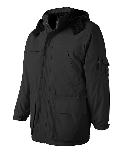 6086 3 in 1 Systems Jacket