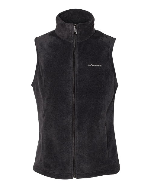 137212 Columbia Women's Benton Springs Vest