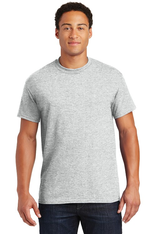 8000 Gildan® - DryBlend® 50 Cotton/50 Poly T-Shirt