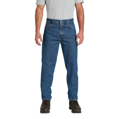 B17 Carhartt ® Relaxed-Fit Tapered-Leg Jean
